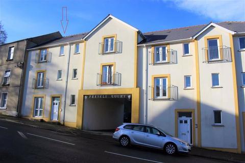 2 bedroom flat for sale - Pembroke Street, Pembroke Dock
