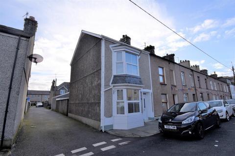 3 bedroom house for sale - Chapel Street, Porthmadog