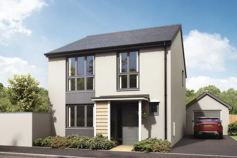 4 bedroom detached house for sale - Plot 338, The Mylne at Brook Park, Great Stoke Way, Harry Stoke,South Gloucestershire BS34