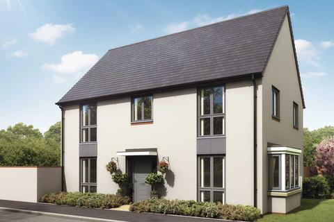 4 bedroom detached house for sale - Plot 340, The Leigh at Brook Park, Great Stoke Way, Harry Stoke,South Gloucestershire BS34