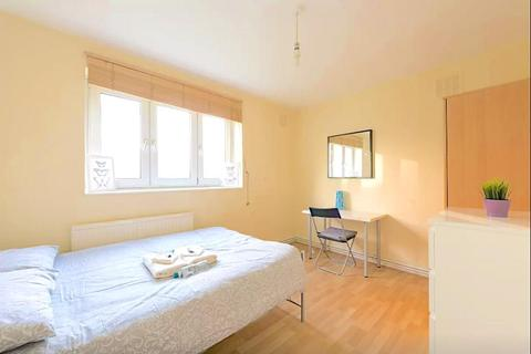 1 bedroom house share to rent - Walford House, Cannon Street Road, London