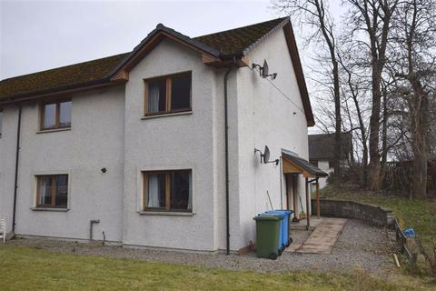 2 bedroom flat for sale - West Way, Muir Of Ord, Ross-shire
