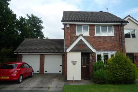 3 bedroom semi-detached house to rent - Drummond Way (69)