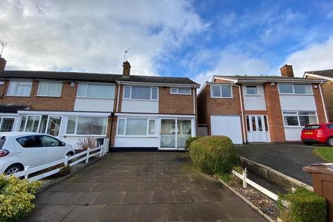 3 bedroom house to rent - Navenby Close, Shirley, Solihull