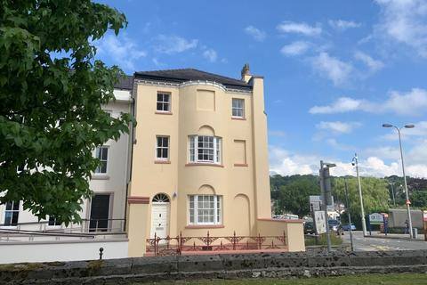 Residential development for sale - St Peters Street, Carmarthen, SA31