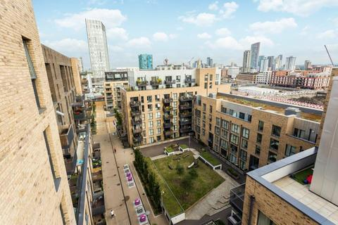 1 bedroom flat for sale - Bolinder Way, London