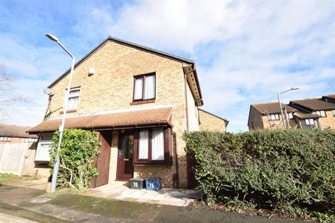 1 bedroom semi-detached house for sale - Pedley Road, Dagenham