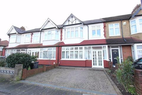 3 bedroom terraced house for sale - Ridge Road, Winchmore Hill, London