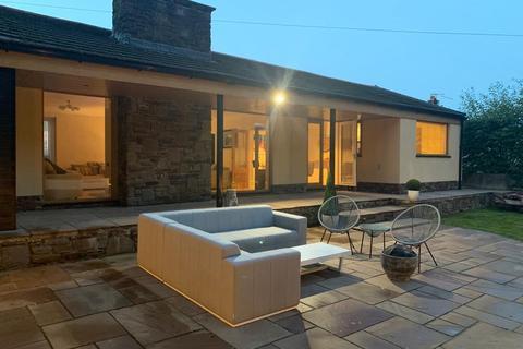 2 bedroom detached bungalow for sale - Fair Oak Close, Landare, Aberdare