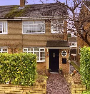 3 bedroom semi-detached house to rent - Kestrel Avenue, Knutsford