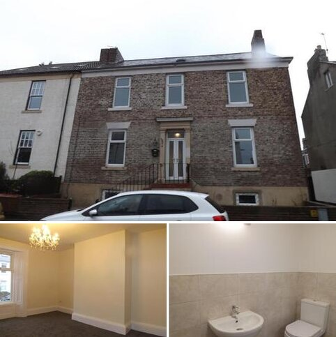5 bedroom terraced house to rent - Jackson Street, North Shields
