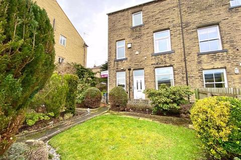 3 bedroom terraced house for sale - Leigh Street, Sowerby Bridge, Halifax, HX6