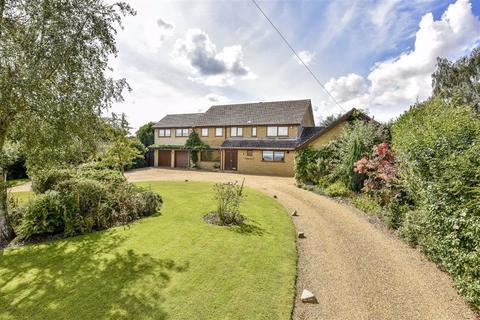 5 bedroom detached house for sale - Short Lane, Thorpe Malsor, Kettering
