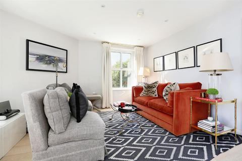 2 bedroom flat to rent - Greyhound Road, W6