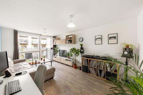 1 bedroom flat for sale - Milles Square, SW9