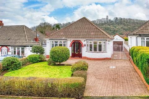 2 bedroom detached bungalow for sale - 98, Station Road, Wombourne, Wolverhampton, South Staffordshire, WV5