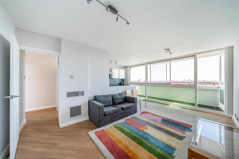 1 bedroom apartment for sale - Luxborough Street, Marylebone, London, W1U