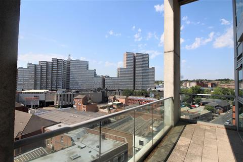 2 bedroom apartment to rent - The Litmus, Huntingdon Street, Nottingham