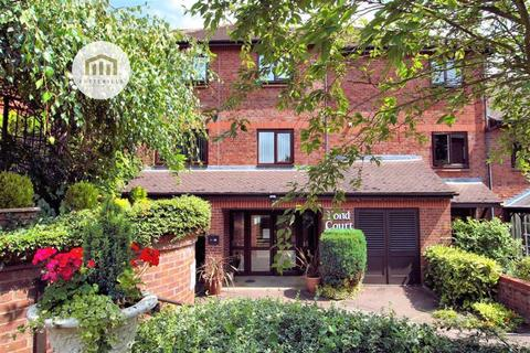 1 bedroom retirement property for sale - Pond Court, Codicote SG4 8YY