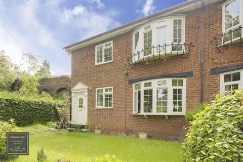 2 bedroom maisonette to rent - Melville Court, Mapperley Park, Nottinghamshire, NG3 5DP