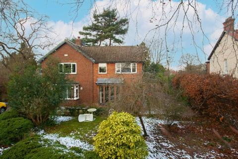4 bedroom detached house for sale - Heslington Lane, Fulford, York