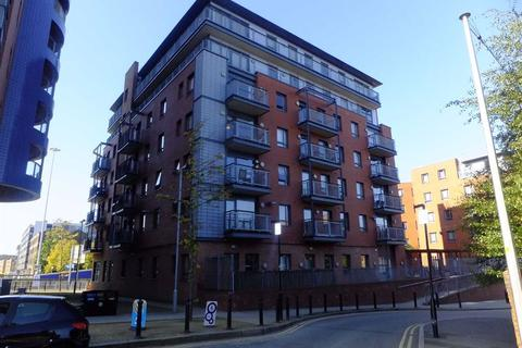 1 bedroom apartment to rent - City Gate 3, 5 Blantyre Street, Manchester