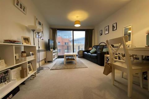 1 bedroom apartment for sale - Melia House, 19 Lord Street, Green Quarter