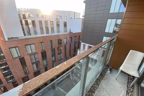 1 bedroom apartment for sale - Pall Mall House, 18 Church Street, Northern Quarter