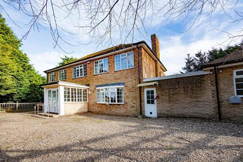 4 bedroom detached house for sale - Hornsea Road, Great Hatfield, Hull