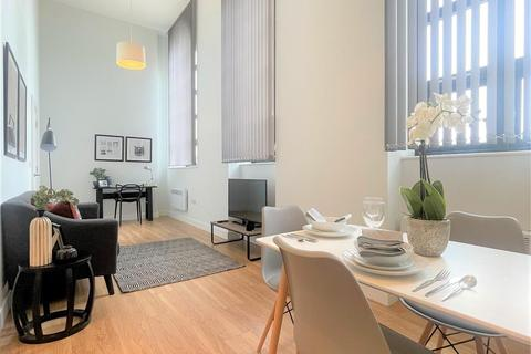 1 bedroom apartment for sale - Atkinson Street, Southbank, LS10 1EJ