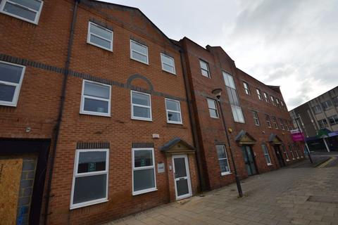 Studio to rent - Temple Chambers, Town Centre
