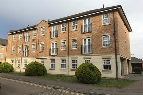 1 bedroom flat for sale - Lion Court, Southbridge, Northampton