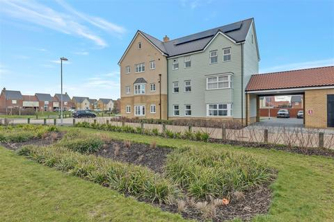 2 bedroom apartment for sale - Edward Place, Rochford