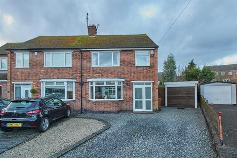 3 bedroom semi-detached house for sale - York Road, Hinckley