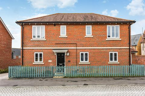 2 bedroom coach house for sale - Turnpike Road, Andover