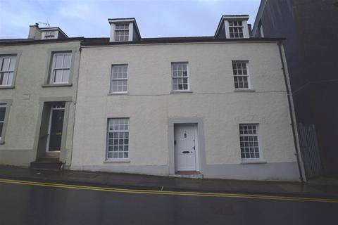 3 bedroom end of terrace house for sale - Church Street, Haverfordwest