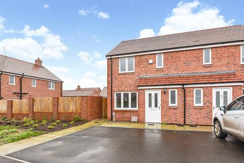 3 bedroom semi-detached house for sale - Arcaro Road, Andover