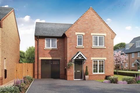 3 bedroom detached house for sale - The Amersham - Plot 146 at Spring Croft, Spring Croft, Oakmere Road CW7