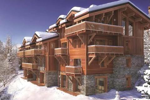 4 bedroom apartment - 73120 Courchevel Moriond, Savoie, Rhône-Alpes