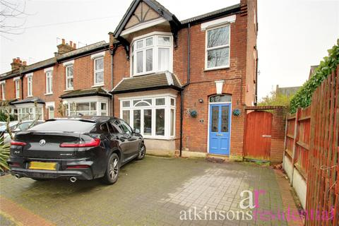 4 bedroom end of terrace house for sale - Edenbridge Road, Enfield, Middlesex, EN1