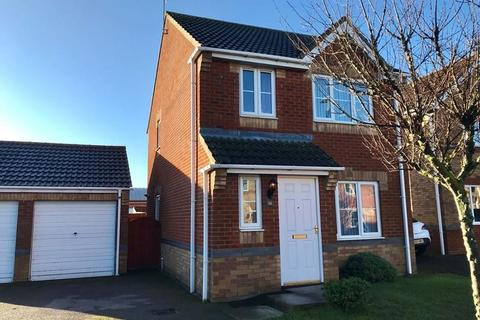 3 bedroom detached house to rent - Regent Court, South Hetton, Durham, Durham, DH6 2TT