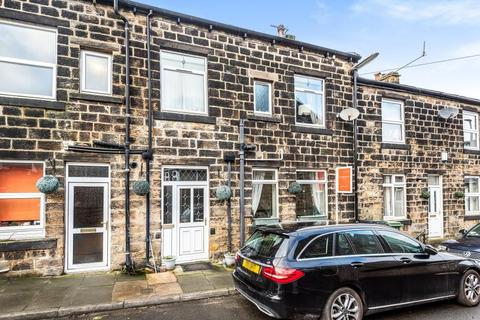2 bedroom terraced house for sale - SUN STREET, YEADON, LEEDS, WEST YORKSHIRE, LS19 7QB
