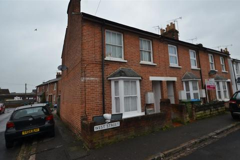 1 bedroom flat for sale - West Street, Aylesbury, Buckinghamshire, HP19 8AJ