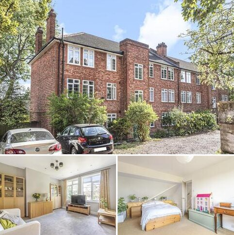 3 bedroom flat for sale - Dartmouth Road, Forest Hill