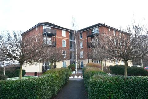 1 bedroom flat for sale - St. Catherines Close, Raynes Park, West Wimbledon, SW20