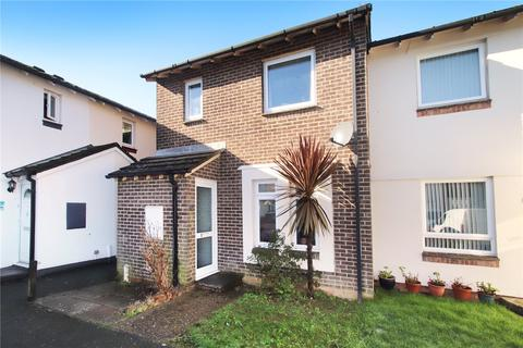 3 bedroom end of terrace house for sale - Admirals Walk, Littlehampton