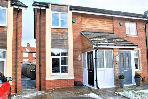 2 bedroom link detached house for sale - Wisteria Gardens, South Shields