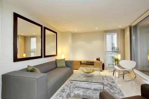 1 bedroom apartment to rent - Axis Court, Tempus Wharf, Shad Thames SE16