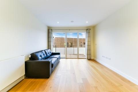 1 bedroom apartment to rent - Landmann Point, GMV, Greenwich SE10