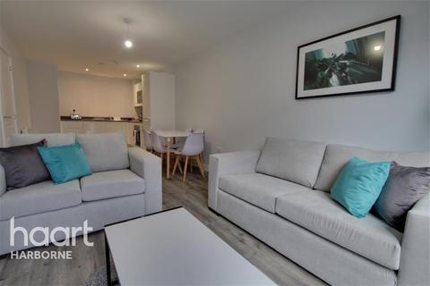2 bedroom flat to rent - Bradford Street, Birmingham City Centre